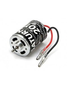 Motor Electric HPI SATURN 20T  (540 TYPE)