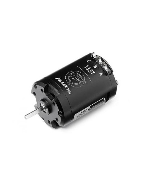 Motor electric Flux PRO 13.5T Competition Brushless