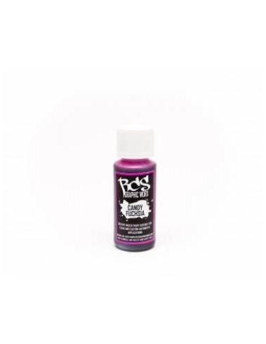 Vopsea lexan Airbrush - Candy Fuchsia RCS