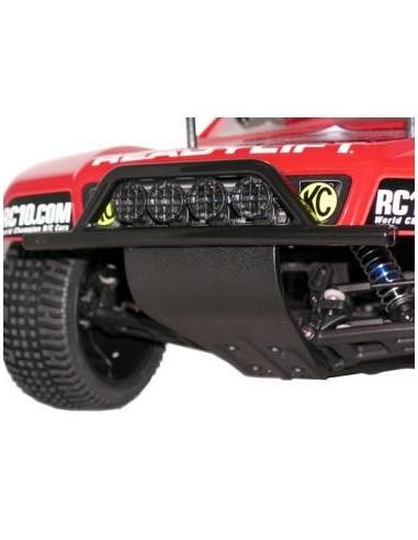 Bara fata/Skid plate/Intarire Sasiu RPM SC10 Team Associated