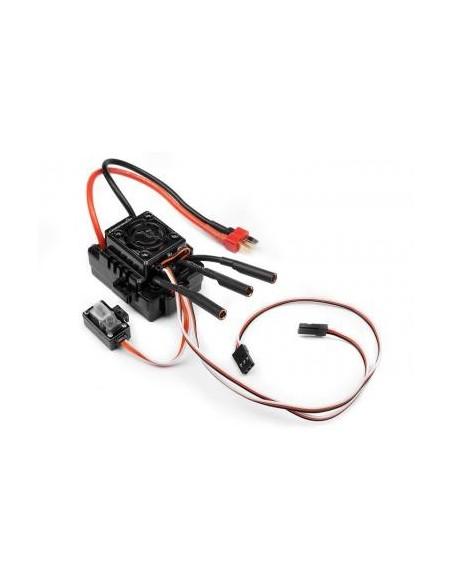 Regulator HPI FLUX EMH-3S BRUSHLESS ESC Waterproof