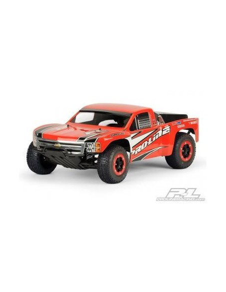 Caroserie Proline Chevy Silverado 1500 Short Course 1/10