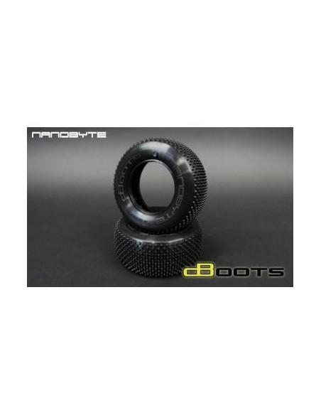 Cauciucuri Dboots Nanobyte SC