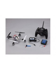 Quadrocopter BLADE MQX RTF MOD 2 (AS3X System)