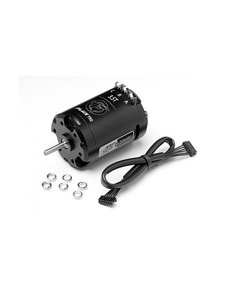 Motor electric Flux PRO 10.5T Competition Brushless