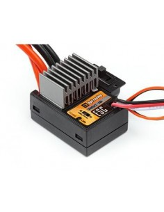 HPI REGULATOR TURATIE MINI RECON RSC-18(SM-2)