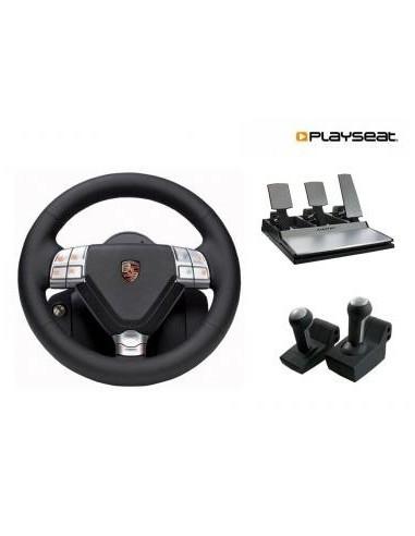 Volan Simulator Fanatec Porsche 911 Turbo S
