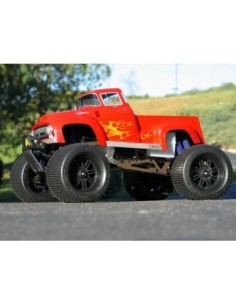 Caroserie Savage FORD F-100 BODY HPI