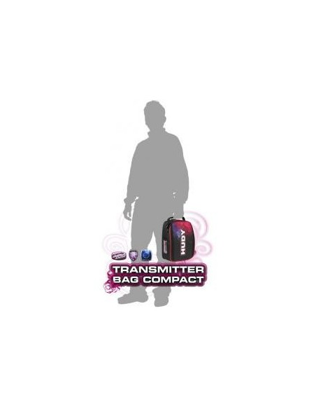 Geanta transport radiocomanda HUDY - Exclusive Edition