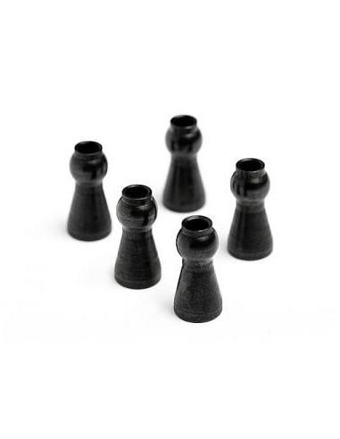 Set Prindere Amortizor HPI Bullet/WR8  5.8x14mm (5buc)