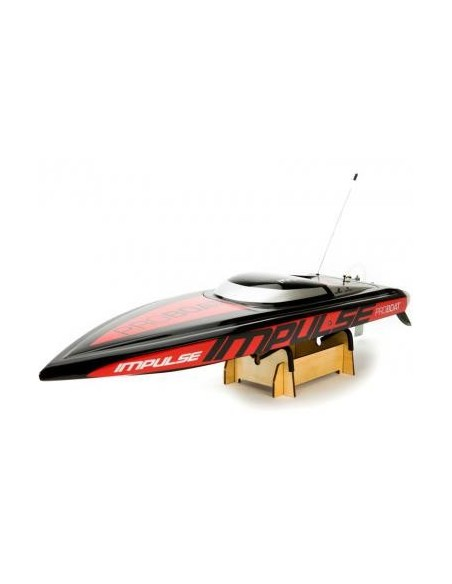 Navomodel Electric brushless Impulse 31 DEEP-V V2 2.4GHZ