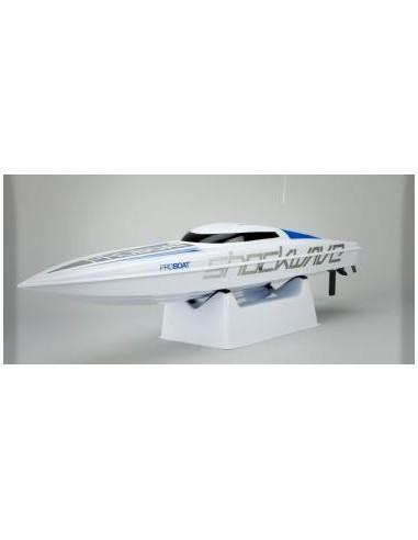Navomodel electric Shockwave 26 V3 RTR Proboat
