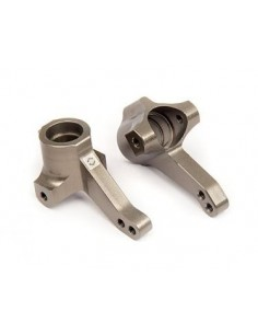 Set fuzete aluminiu Hpi Bullet/WR8 (Anodizate)
