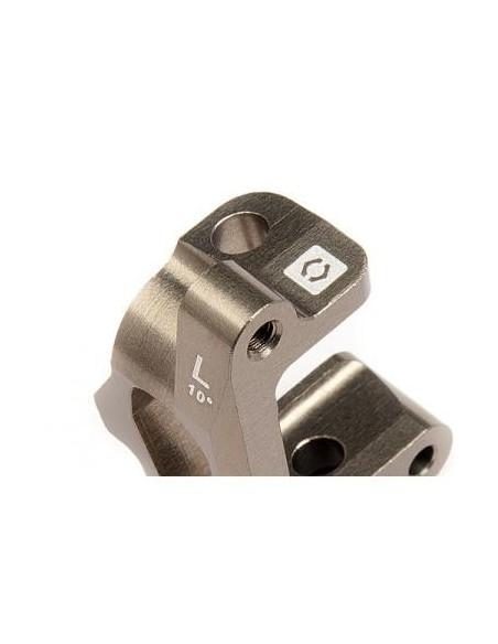 Set portfuzete aluminiu Hpi Bullet / WR8 (anodizate)
