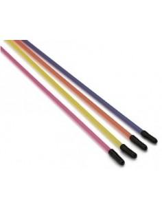 Set tuburi antena colorate Absima (4 buc)