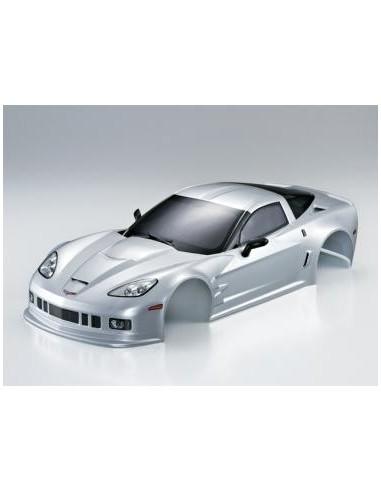 Caroserie Killerbody Corvette GT2 (vopsita/full upgrade/190mm)