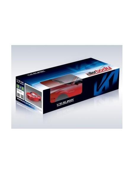 Caroserie KillerBody Camaro 2012(vopsita/full upgrade/190mm)