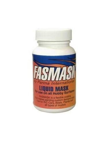 Masca lichida Fasmask pentru vopsirea caroseriei (120 ml)