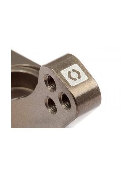 Set fuzete aluminiu Spate Hpi Bullet/WR8 (2buc/Anodizate)