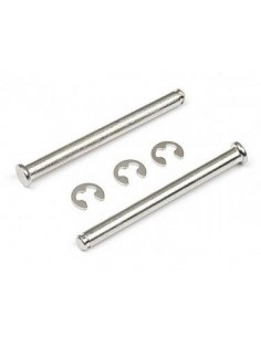 Set Pini Suspensie Spate-Exterior HPI Bullet (2 buc/3*35.3mm)