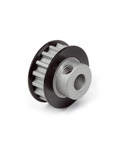 CENTER PULLEY HB 16 DINTI