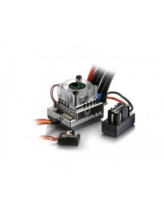 Regulator Brushless Competitii Absima Revenge 160A