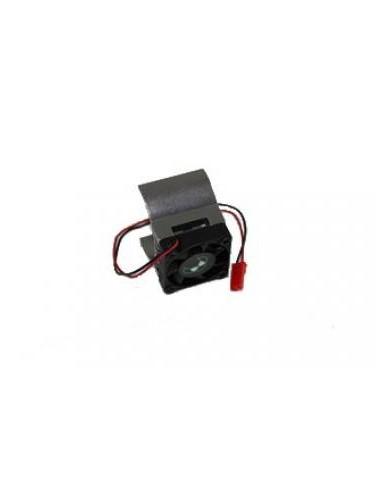 Radiator motor cu ventilator 540Size Absima TIP2