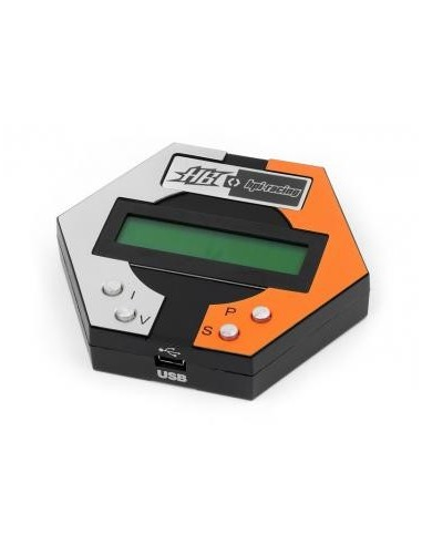 Modul programare universal FLUX RELOAD ESC PROGRAM BOX V2