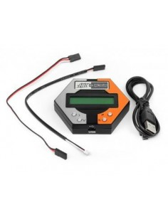 Modul programare universal FLUX RELOAD ESC PROGRAM BOX V2