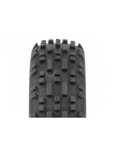 Cauciucuri Dboots Blockpass 1:10 Buggy 2WD Fata A(2buc)