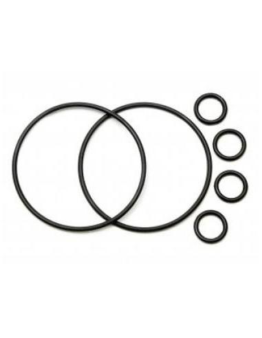 Set O-Ringuri Differential HPI Sprint