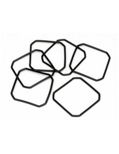 Set Garnituri Diferential HPI Baja (6 buc)
