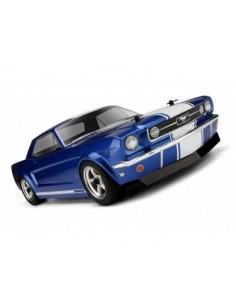 Caroserie Hpi 1966 Ford Mustang GT Coupe (200mm/nevopsita)