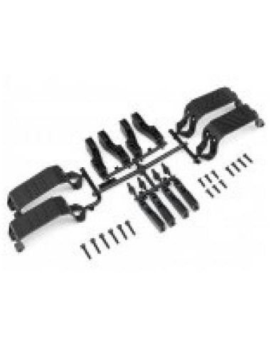 Suporti Prindere/Montare Baterie HPI Savage Flux/Super5SC