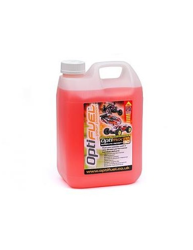 Combustibil Nitro Optimix RACE 30% - 2,5 L