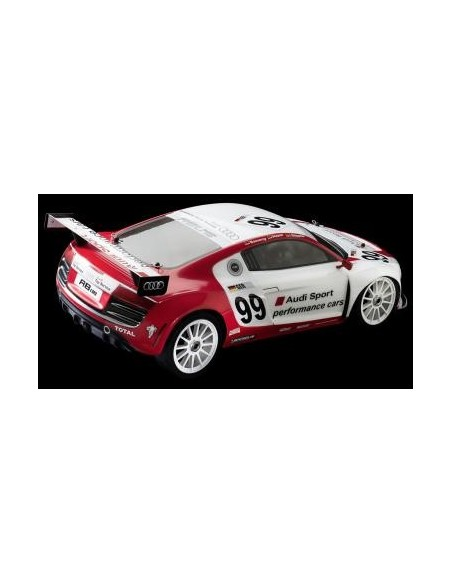 "Automodel Absima 1:8 ""Audi R8"" GR8LE RTR Brushless 2.4GHZ"
