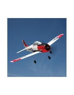 Avion Parkzone Ultra Micro T-28 Trojan RTF 2.4GHZ DSM