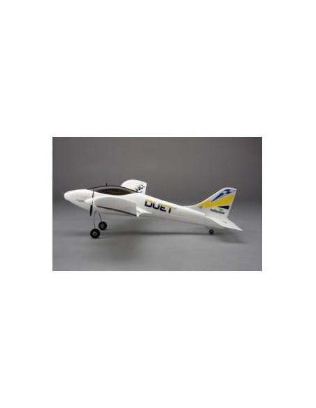 Avion Hobbyzone Duet RTF 2.4GHZ Virtual Instructor