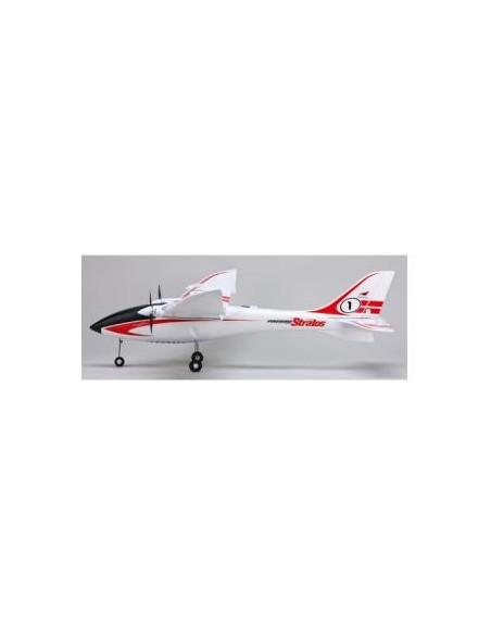 Avion HobbyZone Firebird Stratos RTF 2.4GHZ Virtual Instructor