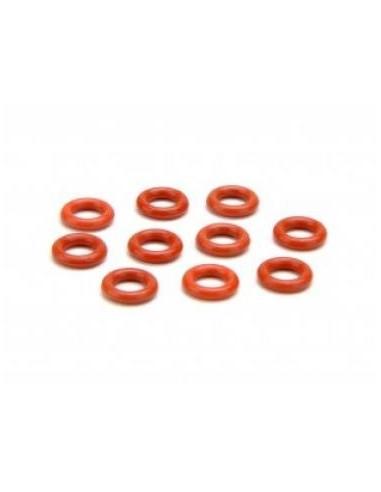 SET GARNITURI SILICONCE DIFERENTIAL O-RING 5x9x2mm (10 buc)