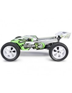 Automodel Absima Torch Electric Truggy 4WD RTR 1/8