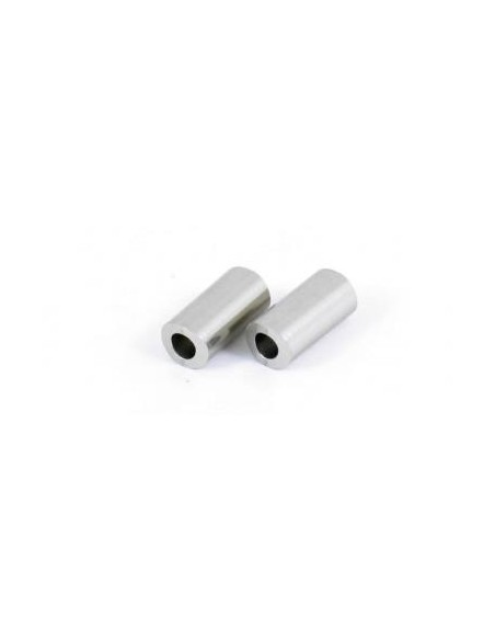 RDRP DEX210 Set insertii pentru Caster 0 Grade Aluminiu