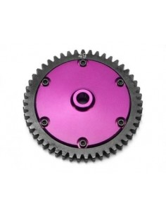 STEEL SPUR GEAR SET 49T SAVAGE