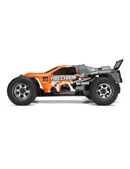 Automodel HPI Firestorm 10T G3.0 2.4GHZ Model 2012