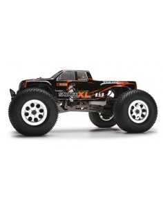 Automodel Hpi Savage XL 5.9cc 2014 RTR