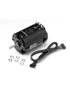 Motor electric Flux PRO 17.5T Competition Brushless