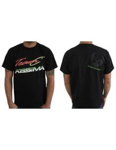 Tricou Absima/TeamC Negru