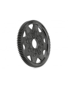 SPUR GEAR 87 DINTI (48 PITCH)