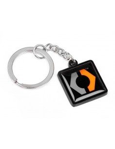 Breloc Hpi Hex Key Ring