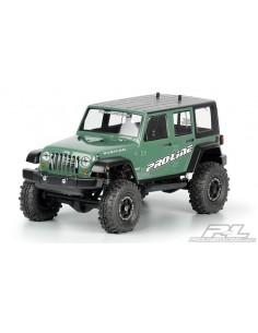 Caroserie Proline Jeep Wrangler Unlimited Rubicon (1/10-nevopsita)